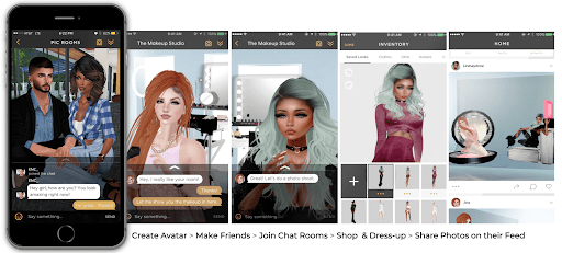 3 Strategies That Helped IMVU Grow Monthly Active Users 200% – Lomit