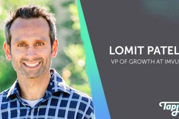 IMVU increased app installs by 7X on Snapchat – Lomit Patel